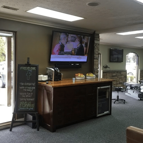 Westerville Chiropractic Office Tour