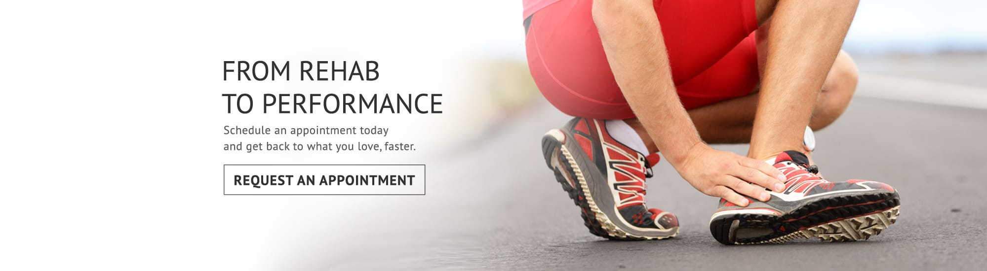 sports performance slider