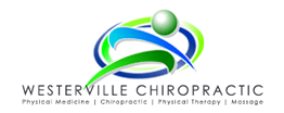 Westerville OH Chiropractic Office logo