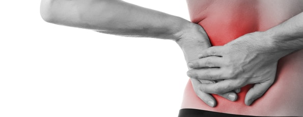 Back Pain Tips from a Chiropractor